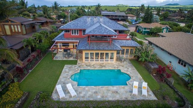 Video   Oceanside luxury home uses composite roofing to battle corrosion