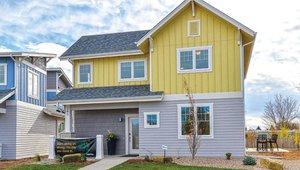 Great Green Home | Revive North Star Plan by Philgreen Construction