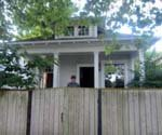 Home energy audit and retrofit program improves historic cottage