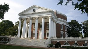 University of Virginia puts sustainability in spotlight
