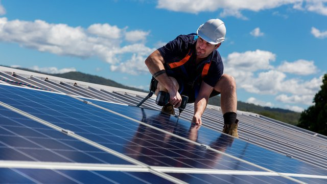 Now 200 communities are solar friendly