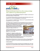 Minnesota homeowners love the energy savings and comfort of a geothermal system