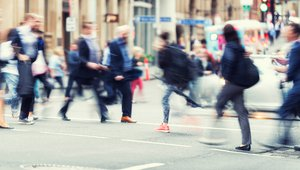 How Walkable is Your City? See the Top 10 List