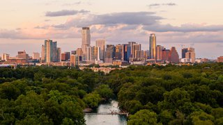 Go big AND stay green? How Austin is juggling growth and the environment