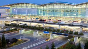 San Francisco aims for 'triple zero' airport
