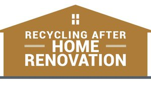 What you need to know about handling waste from home renovation projects