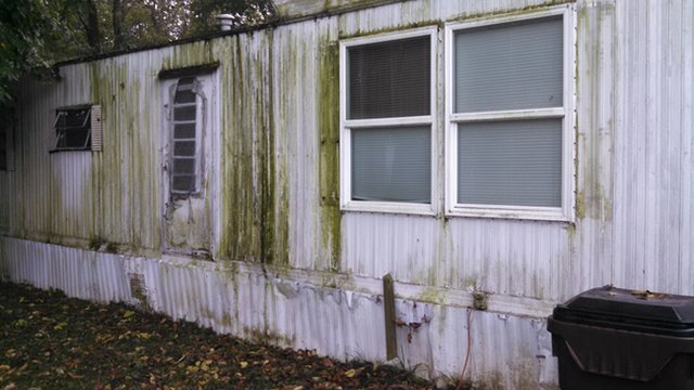 New initiative plans to replace aging mobile homes with energy efficient houses