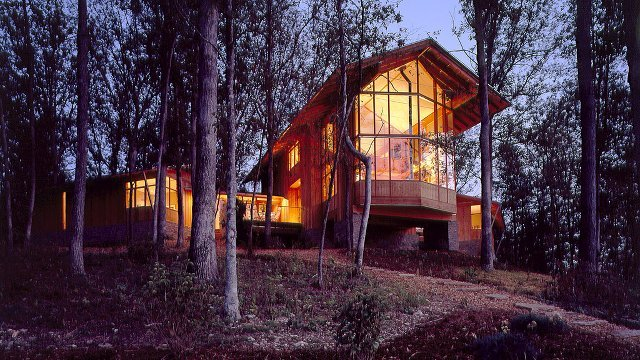Lindal Cedar Homes celebrates 70 years of sustainable systems built homes
