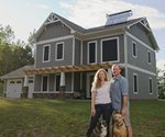 Builder delivers Passive House project at the same price as conventional construction