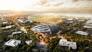Google's new green HQ gets go-ahead