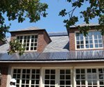 Affordable solar packages make it easy to add renewable energy to your green home