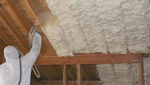Spray foam receives prestigious certification