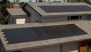 Solar Roofing Systems Boost Power Output