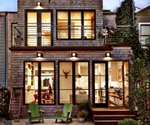 Edwardian home gets a green makeover for a busy family