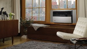 Smart room air conditioners making summer cooling easy