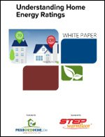 Understanding Home Energy Ratings