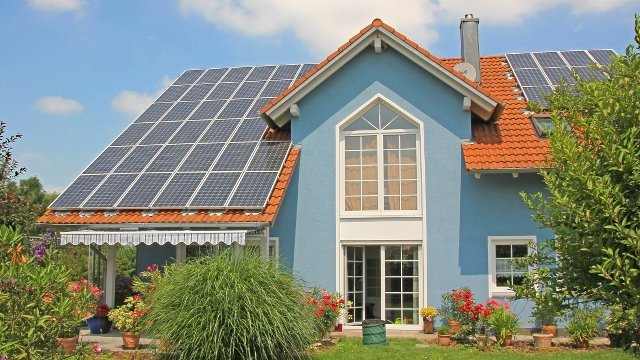 For 1st time, US residential solar PV installations outpacing commercial segment