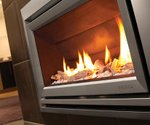 Control your super-efficient gas fireplace with an app