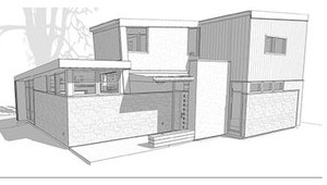 Cincinnati LEED Home Reflects Power of Tax Incentives to Spur Green Building