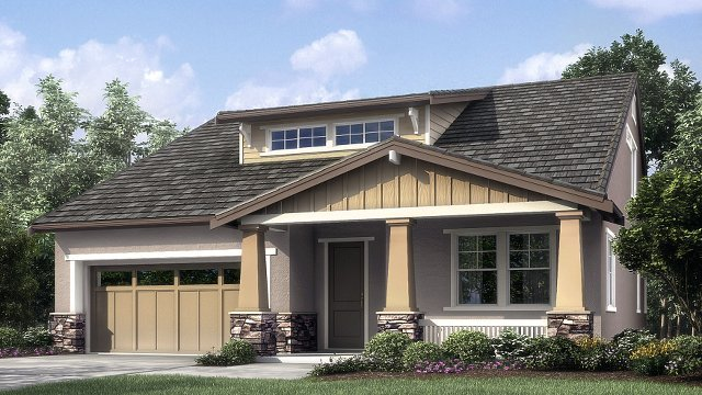 Mass market builder Pulte developing zero net energy home prototype