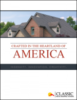 Metal Roofs Made in America