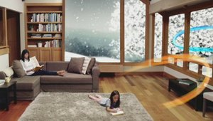 New window film helps save on energy costs year-round