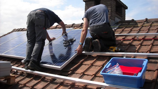 What To Expect After Getting Solar Panels Installed