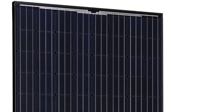 New Solar Panels Blend Efficiency and Style