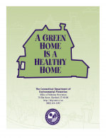 A Green Home Is A Healthy Home