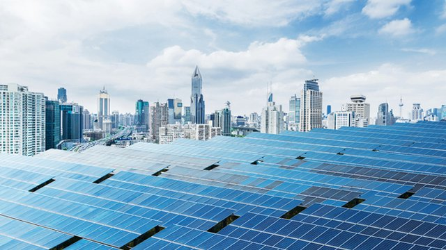 Report: Commercial real estate industry makes progress in reducing energy consumption