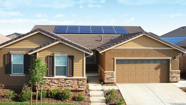 Affordable housing communities get new solar power option