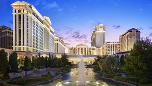 Caesars doubles down on reducing carbon emissions