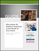 A Guide to Home Ventilation and Indoor Air Quality