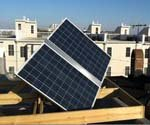 Nexus EnergyHomes installs first rooftop sun-tracking solar power system