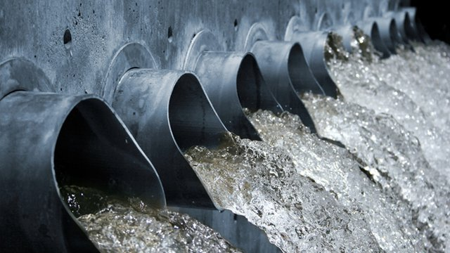 Water stress challenges resulting in investment of sustainable water solutions