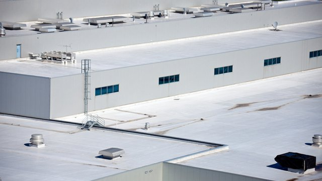 Green roofing initiatives pushing growth in BIPV markets