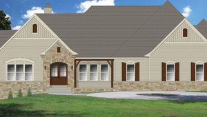 Green builders collaborate to build high performance home