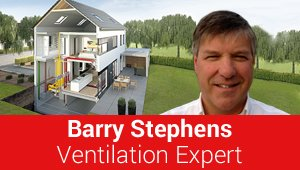 Winter home ventilation considerations for cold climates