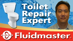 Steps to maintain your toilet's fill valve