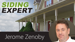 Vinyl Siding: The number one choice of home cladding