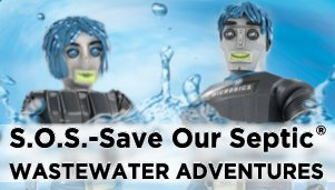 S.O.S.-Save Our Septic® Volume 22: Bed & Breakfast & BioBarrier®